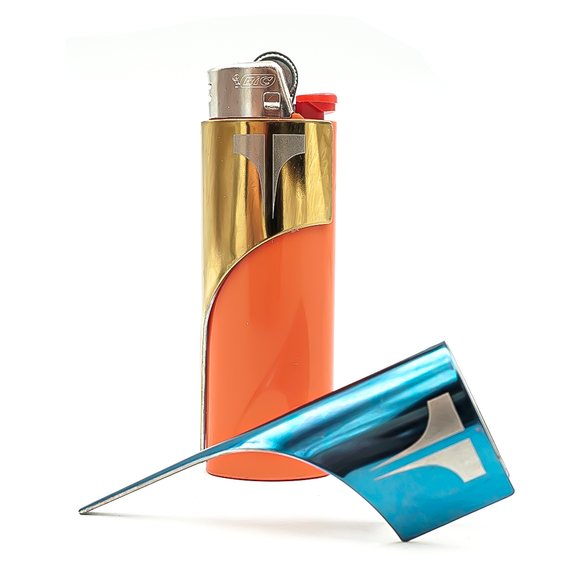 Bic Lighter w/ Kasher