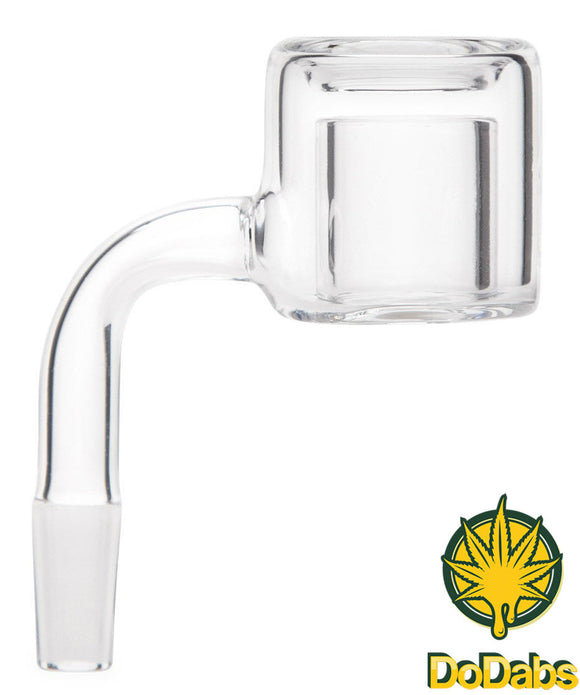 DoDabs - Double Walled (Thermal) Quartz Banger (Male) - All Sizes - Head HQ