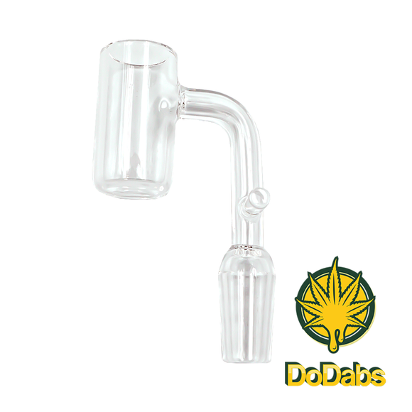 DoDabs - Quartz Banger for Enail 14mm Male / 20mm Coil