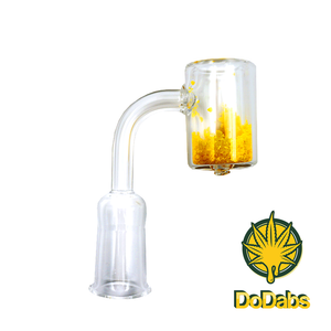 DoDabs Quartz Banger Thermochromic Sand 14mm Female - Head HQ