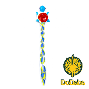 DoDabs - Glass Dabber - Turtle - Head HQ