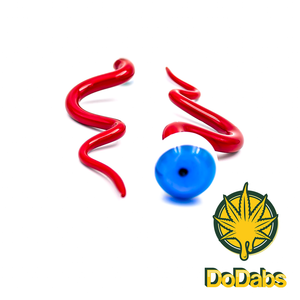 DoDabs - Glass Dabber - Eyeball - Head HQ