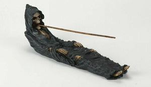 Incense Burner - Reaper Boat