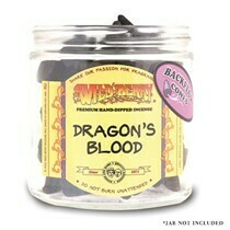 Wild Berry Backflow Cones - Dragon's Blood (25units)