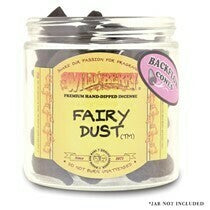 Wild Berry Backflow Cones - Fairy Dust (25units)