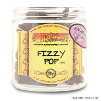 Wild Berry Backflow Cones - Fizzy Pop (25units)