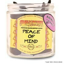 Wild Berry Backflow Cones - Peace of Mind (25units)