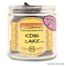 Wild Berry Backflow Cones - King Cake (25units)