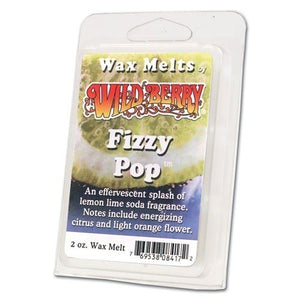 Wildberry Wax Melts - Fizzy Pop