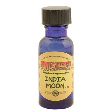 Wildberry Oil - India Moon