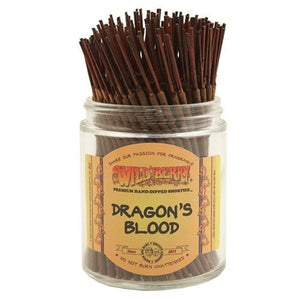 Wild Berry - Dragon's Blood (Shorties) - Head HQ