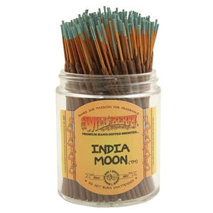 Wild Berry - India Moon (Shorties) - Head HQ