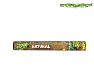 Cyclones - Pre Rolled Hemp Wraps - Natural