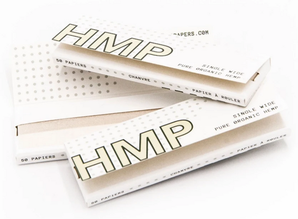 HMP Organic Papers - Single Wide