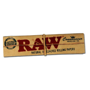 Raw - Connoisseur King Size - Head HQ