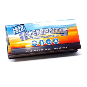 "Elements - 1 1/4"" - Head HQ"