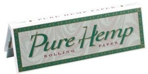 Pure Hemp - Single Wide - Head HQ