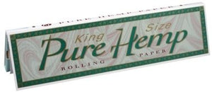 Pure Hemp - King Size - Head HQ