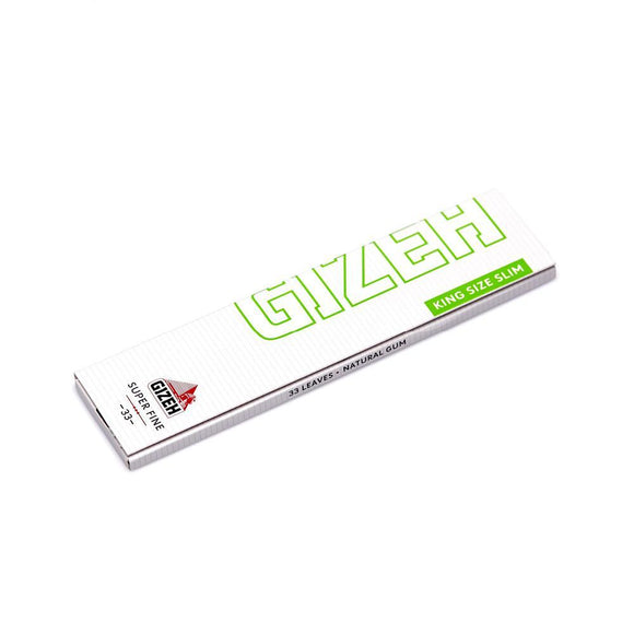 Gizeh - Super Fine King Size Slim - Head HQ
