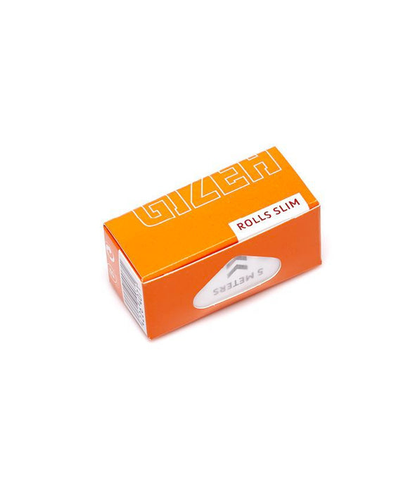 Gizeh - Exta Fine Slim Roll - Head HQ