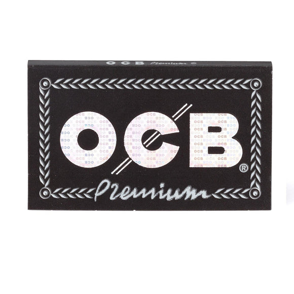 OCB - Premium Black - Single Wide