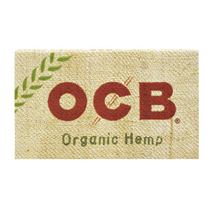OCB - Organic Hemp - Single Wide