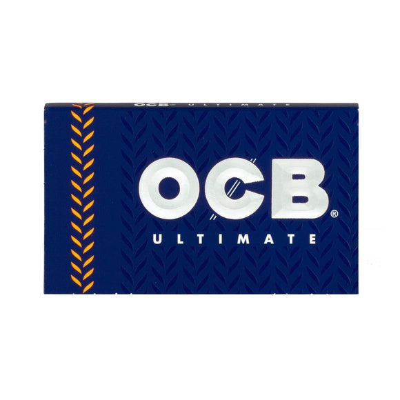 OCB - Ultimate - Single Wide