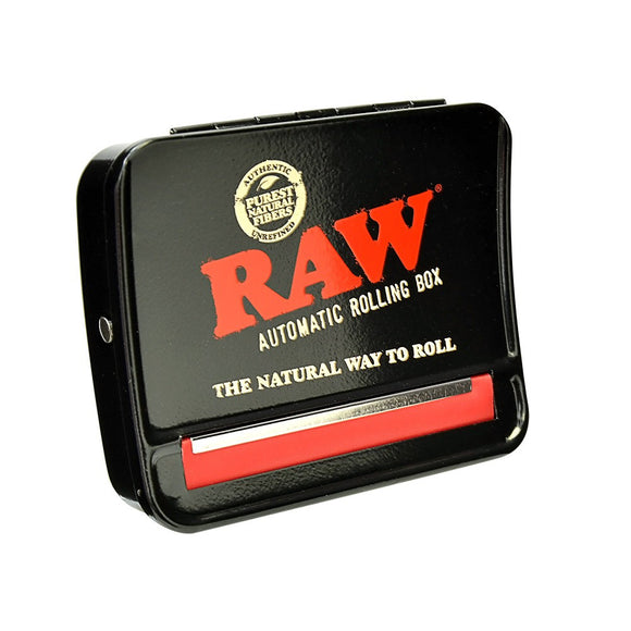 Raw - Rollbox (70mm) - Head HQ