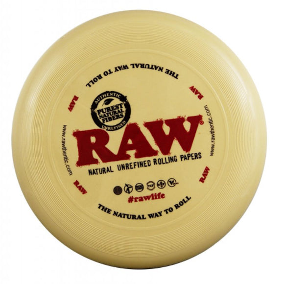 Raw - Flying Tray aka
