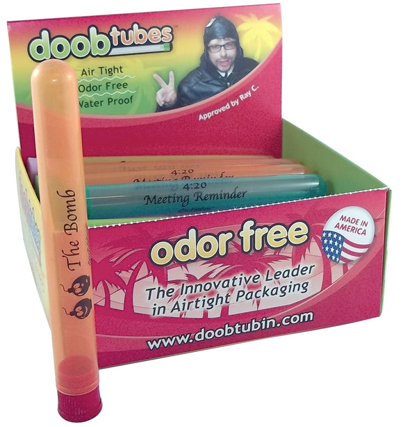 Doob Tubes - Large Funnies