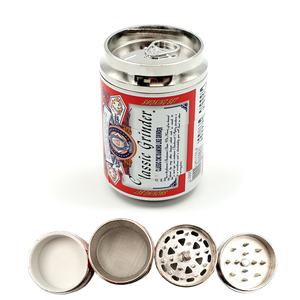 Beer Can Grinder - Head HQ