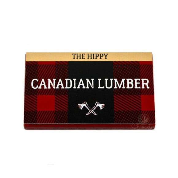 Canadian Lumber - Single Wide - Hippy