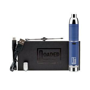 YoCan Loaded Blue - Head HQ