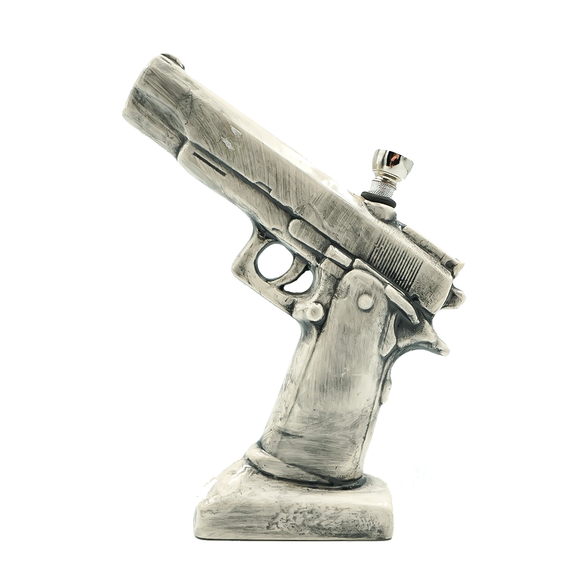 Ceramic Gun - 9mm