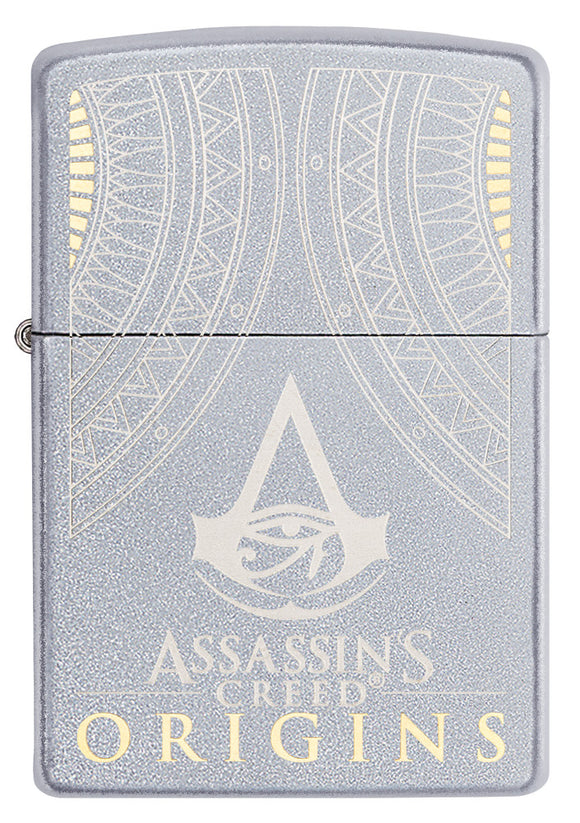 Zippo Lighter - Assassin's Creed Origins