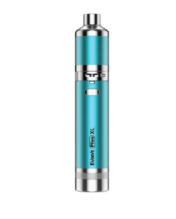 YoCan Evolve Plus XL - Sea Blue