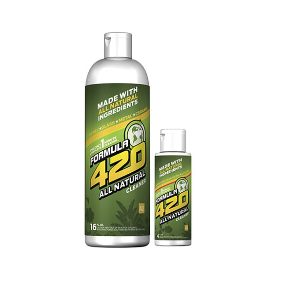 Formula 420 All Natural 16oz - Head HQ