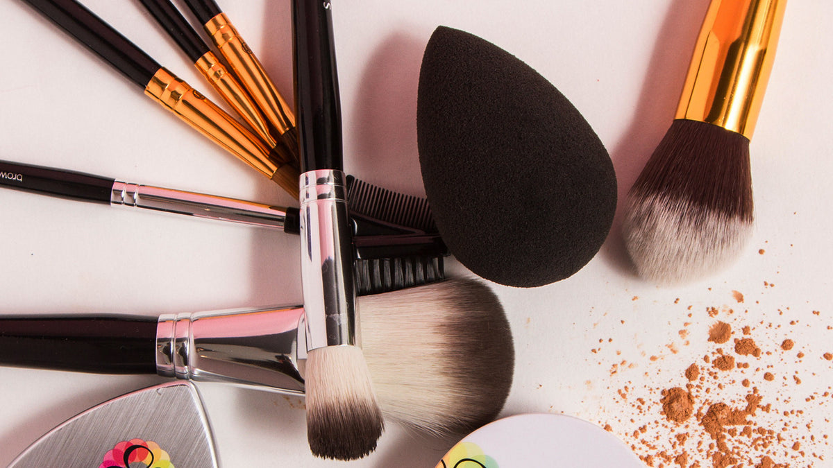 Why Other Tools Don't Compare to the Beautyblender