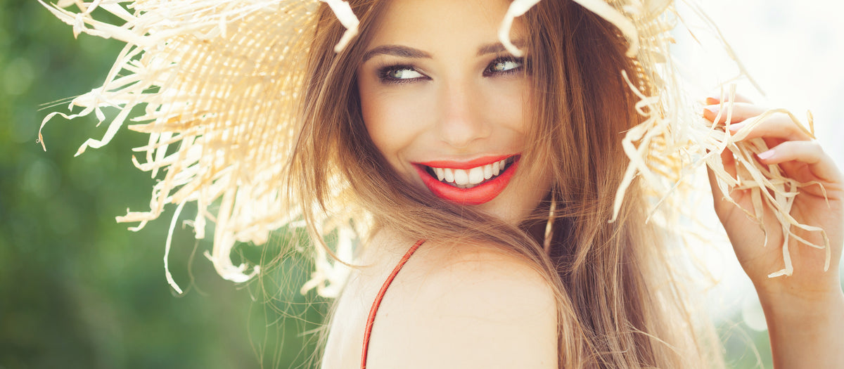How to Create Sun-kissed Skin Without Sun Exposure
