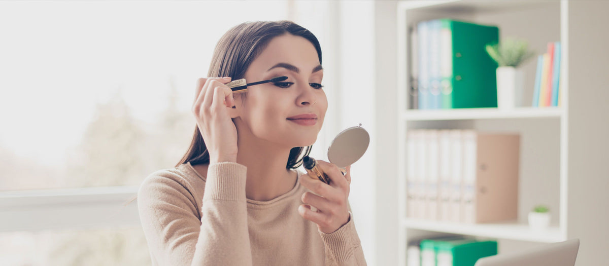 3 Ways to Give Your Work-from-home Look a Business-Professional Makeup Boost
