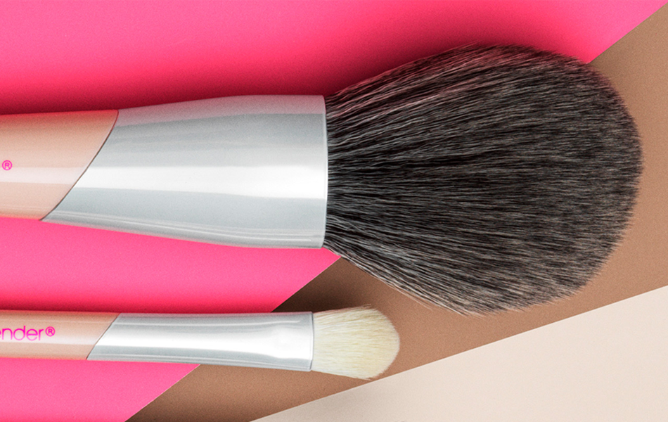The Big Boss: Meet the Best Powder Brush in the Game