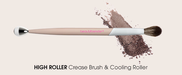 high roller eye brush