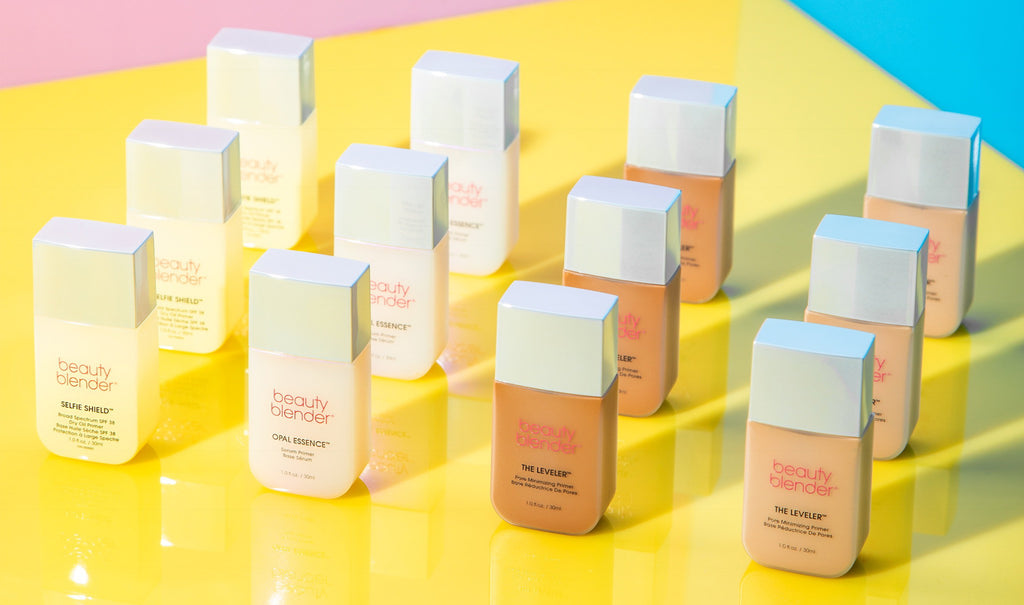 Beautyblender Primer Collection