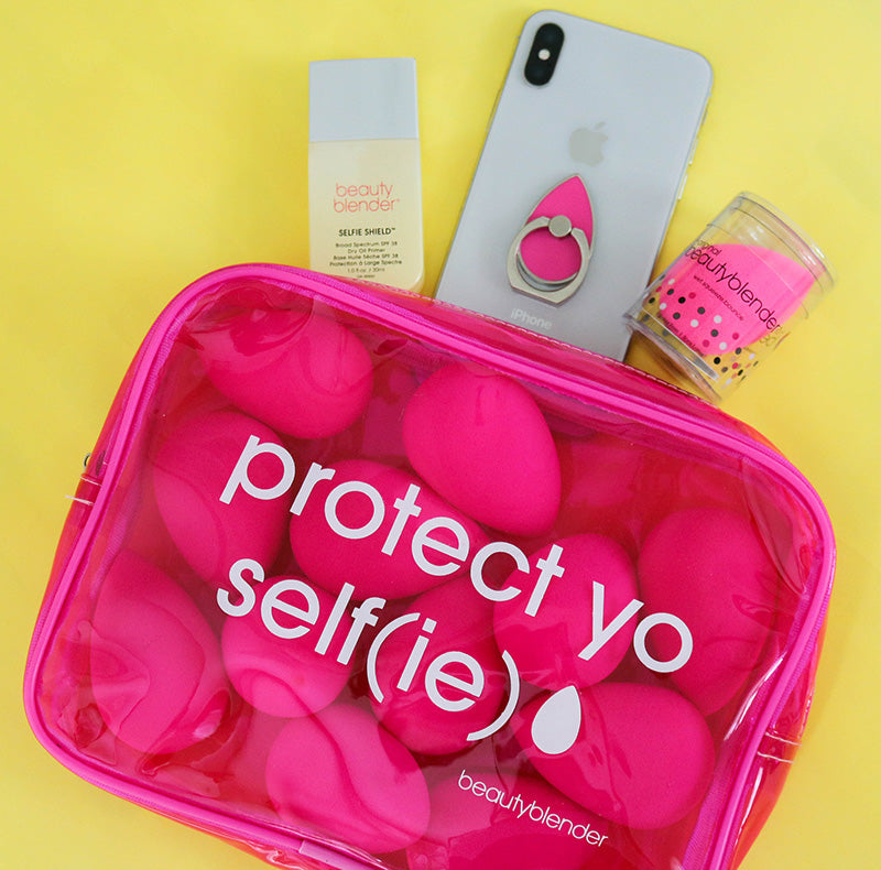 protect yo selfie kit