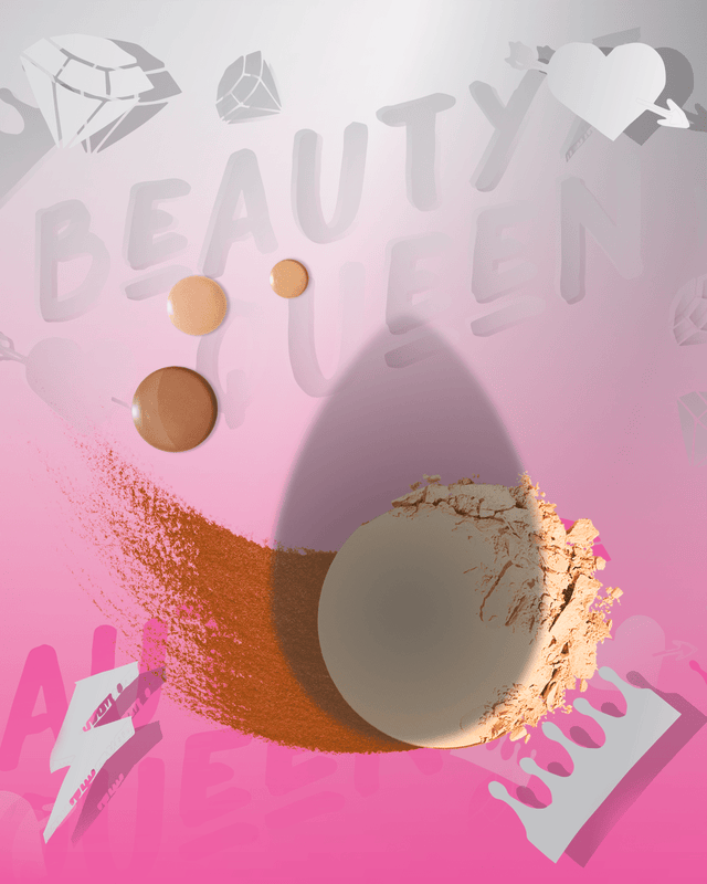 The Original Beautyblender Beauty Queen - Highlight