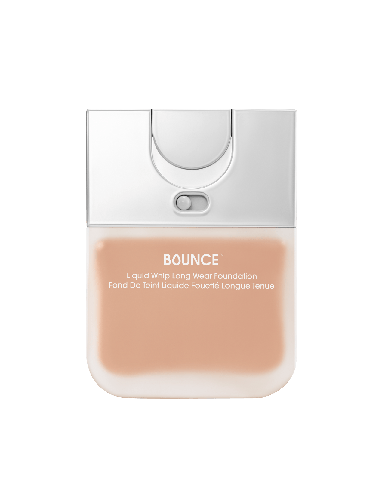 BOUNCE Liquid Foundation in shade 2.10 c