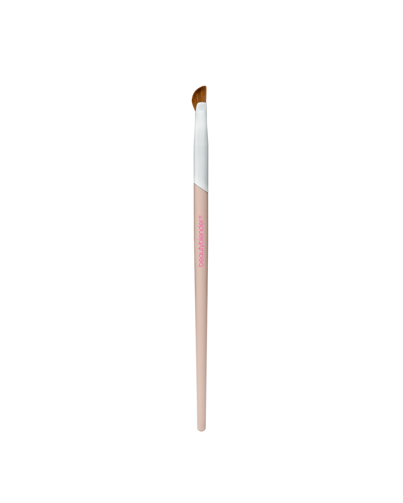 WING MAN Curved Eyeliner Brush by Beautyblender