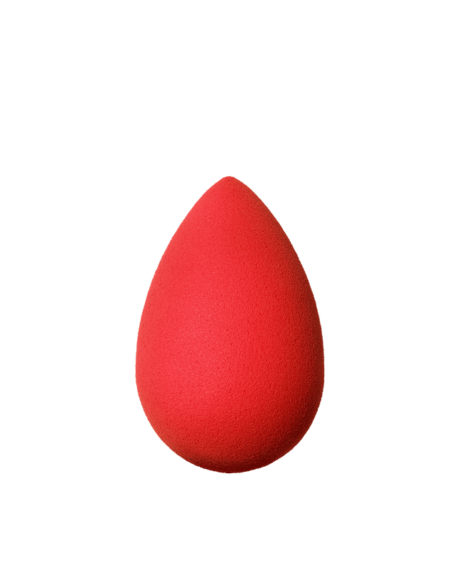 THE GEMSTONE Limited-Edition Ruby Beautyblender makeup sponge