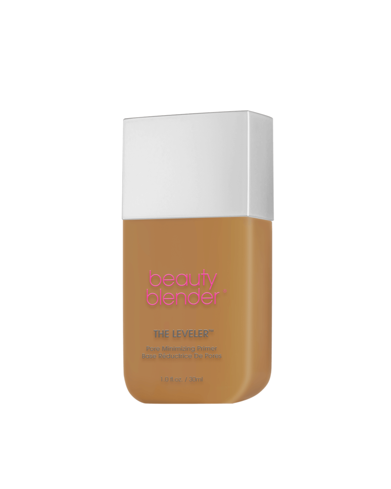THE LEVELER™ Pore Minimizing Primer in Tan-Deep
