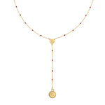Ketting Always Be Kind NECKLACE - GOLD